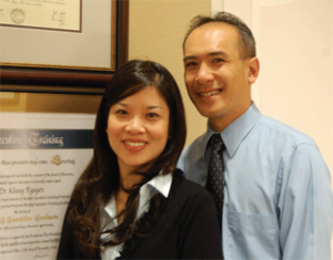 Nguyen DDS client of MGE Management Experts