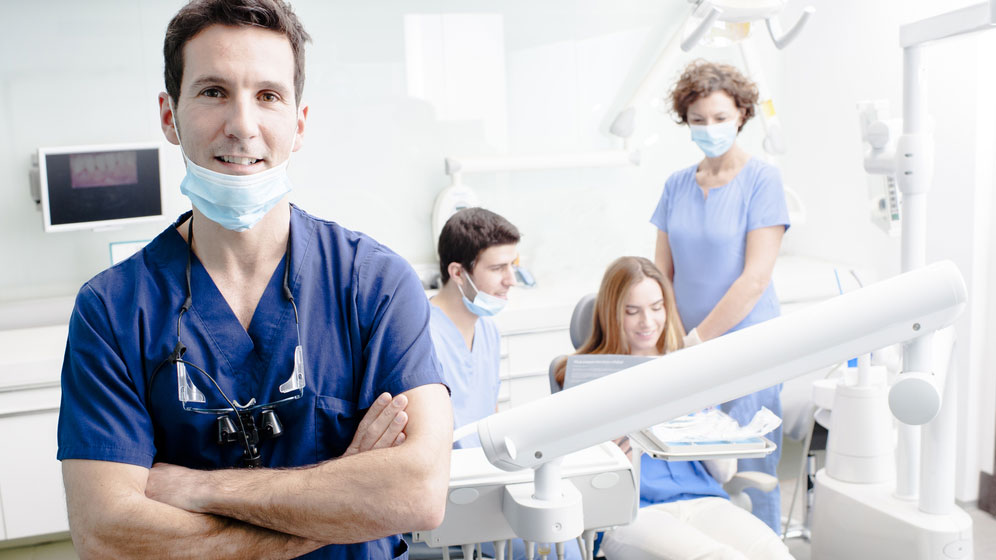Dental practice management tips - MGE management experts blog