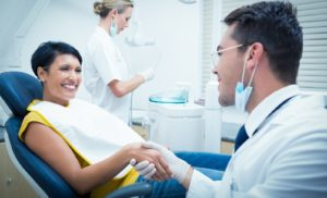 Dental Service: This One Thing Kills Your Goodwill With Patients - The MGE Blog