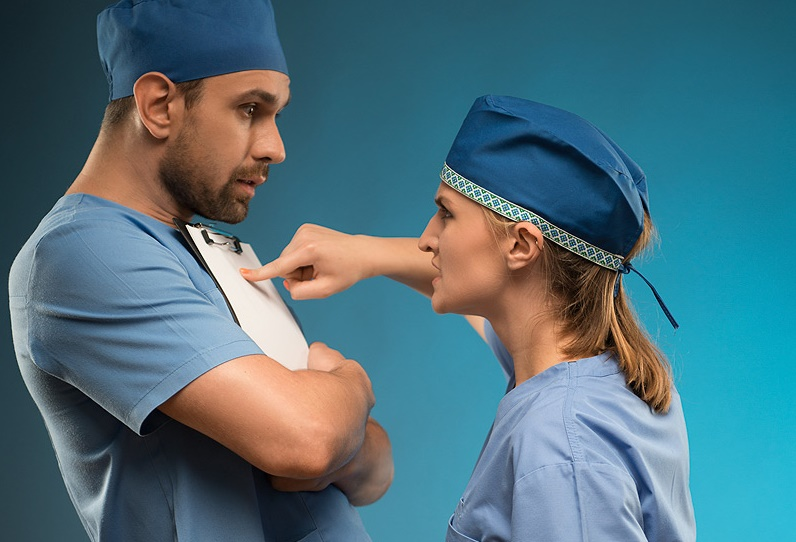 The MGE Management Experts Blog - Handling Dental Office Drama