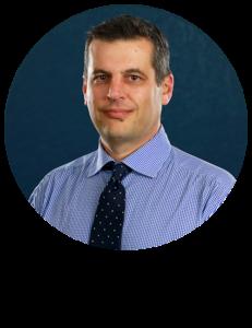 Dennis Dezelic Senior Service Consultant MGE
