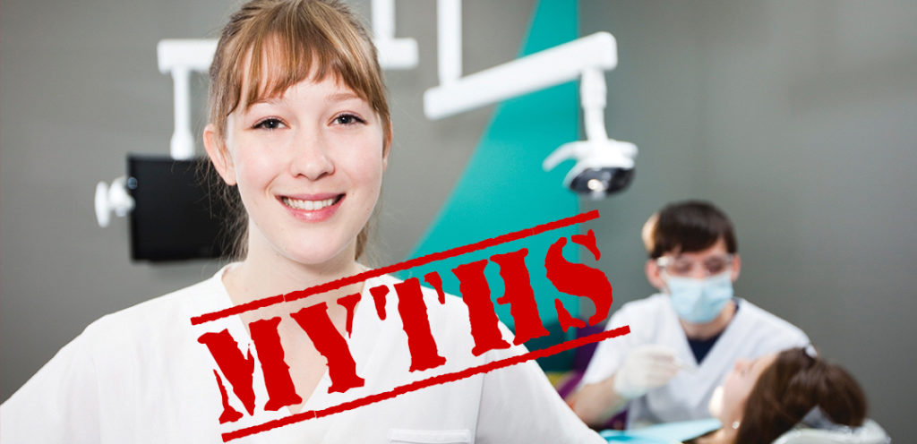 5 Hygiene Department Myths - The MGE Mangement Experts Blog