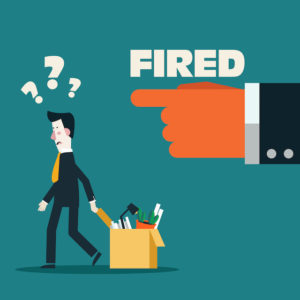 Letting Employees Go - MGE Management Experts practice management advice