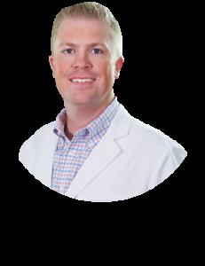 Dr. Ryan Detmer = MGE Client