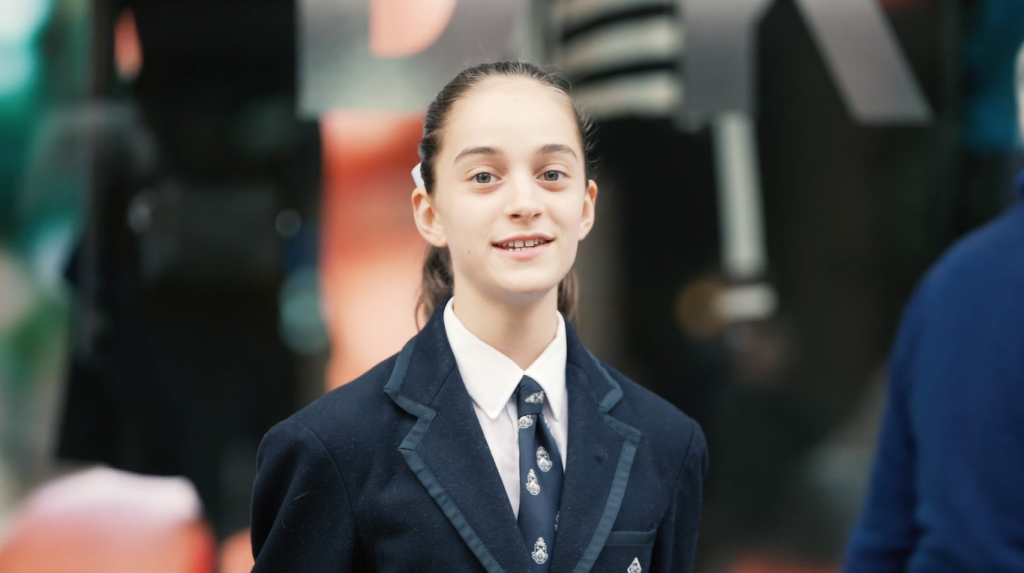 Diana_Year 6_student