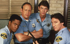 in the heat of the night maybelle returns cast