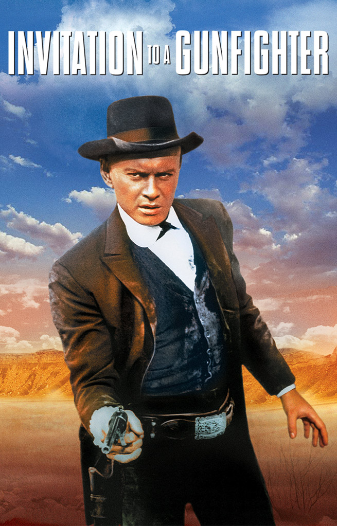 This tvs official movie page for invitation to a gunfighter invitation to a gunfighter stopboris Image collections