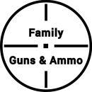 Family Guns & Ammo Main Image
