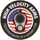 High Velocity Arms Main Image