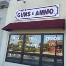MAX GUNS & AMMO Main Image