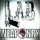 LAB Weaponry LLC Main Image