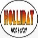 Holliday Food and Sport Main Image