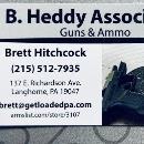 Petronio Family Firearms Main Image