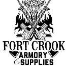 Fort Crook Armory and Supplies Main Image