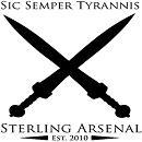 Sterling Arsenal VAGunShop Main Image