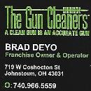 The Gun Cleaners of Central Ohio Main Image