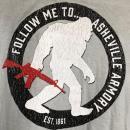Asheville Armory / Tactical Graphics of North Carolina Main Image