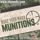 Make You Mark Munitions LLC Main Image