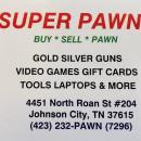 Super Pawn Main Image
