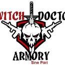 WitchDoctor Armory LLC Main Image