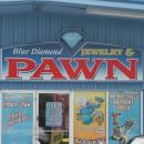 Blue Diamond Pawn Shop Main Image