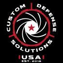 Custom Defense Solutions USA Main Image