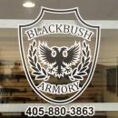 Blackbush Armory Main Image