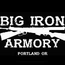 Big Iron Armory Main Image