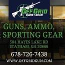 Off Grid Guns and Gear Main Image