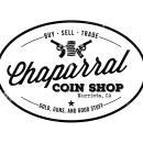 Chaparral Coin & Gun Main Image