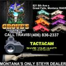 Groves taxidermy and firearms llc Main Image