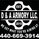 D&A Armory LLC Main Image