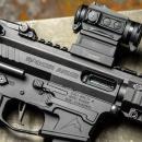 Rainier Arms Firearms Academy Main Image