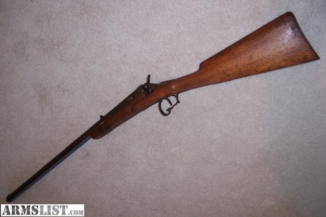 Armslist For Sale Flobert Parlor Rifle 1890 S Single Shot