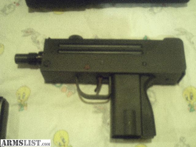 Images of Mac 10 For Sale - #rock-cafe