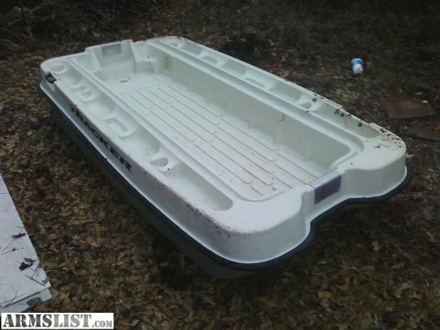 Armslist for sale bass pro shops boat in good condition for Bass pro fishing sale