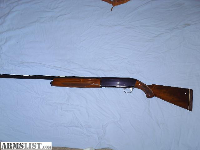 Ithaca Shotguns Semi Automatic – Billy Knight