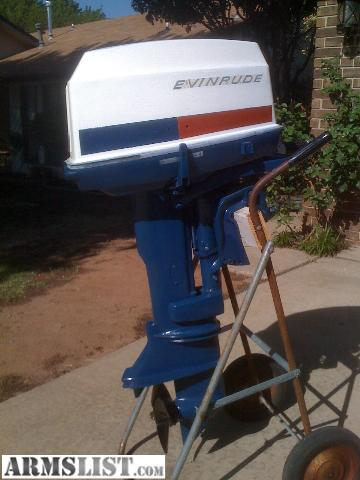 Armslist for sale 1971 18 hp evinrude outboard for Evinrude outboard jet motors for sale