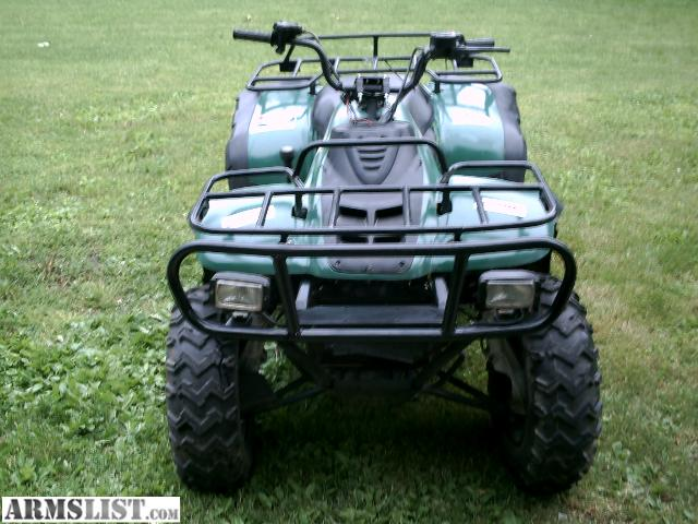 armslist for sale 2006 manco talon 400cc atv 4 wheeler. Black Bedroom Furniture Sets. Home Design Ideas