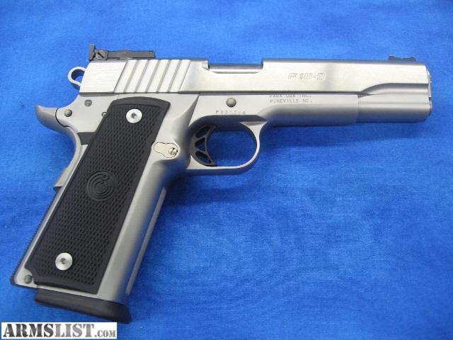 Armslist - For Sale  Para P 18-9 Hi