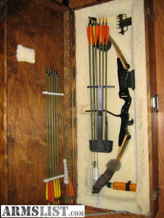 Armslist For Sale Trade Hoyt Easton Quot Rambo Quot Compound Bow