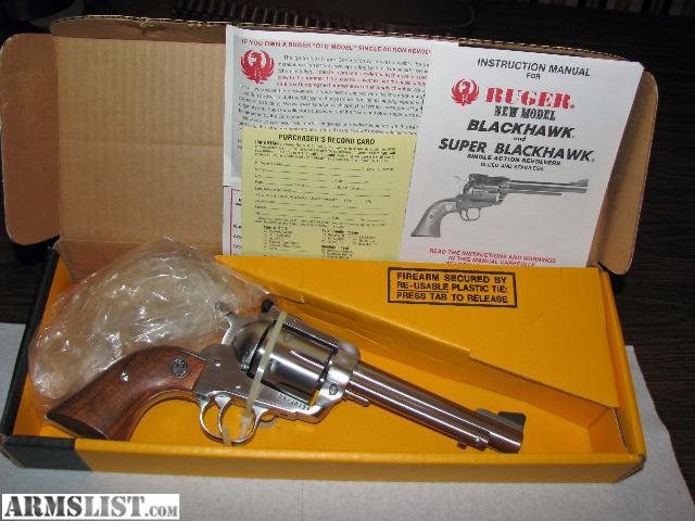 armslist for sale ruger 44 magnum super blackhawk ruger super blackhawk 44 manual ruger super blackhawk manual pdf