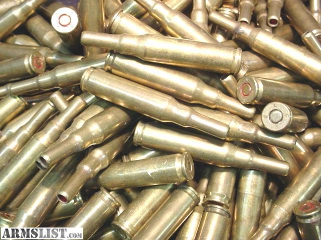 armslist for sale trade 170 rounds lake city 308 blanks. Black Bedroom Furniture Sets. Home Design Ideas