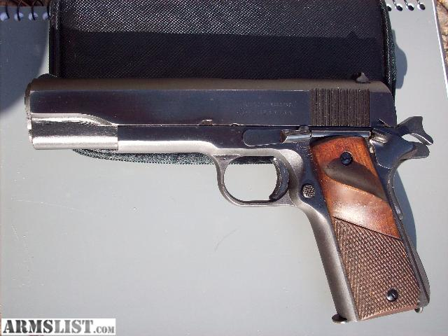 05582daf005 Remington 1911 Serial Number Search