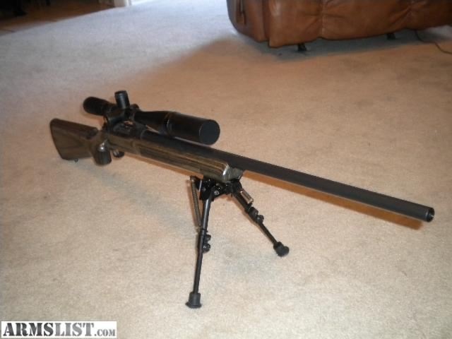 ruger 77 mkii tactical stock