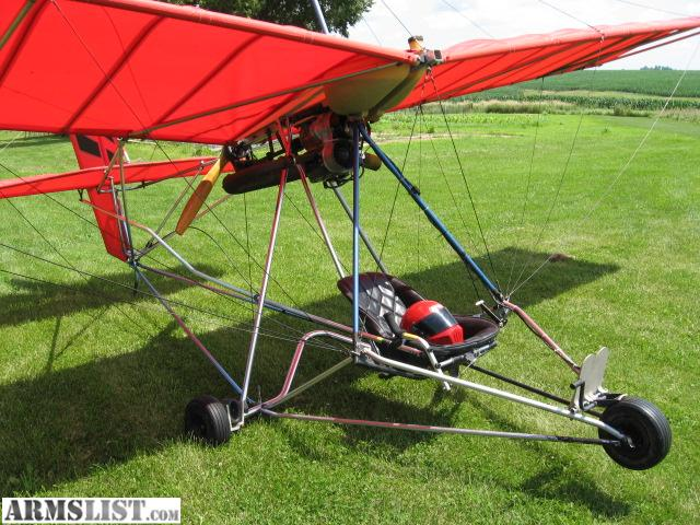 how to build a quicksilver ultralight