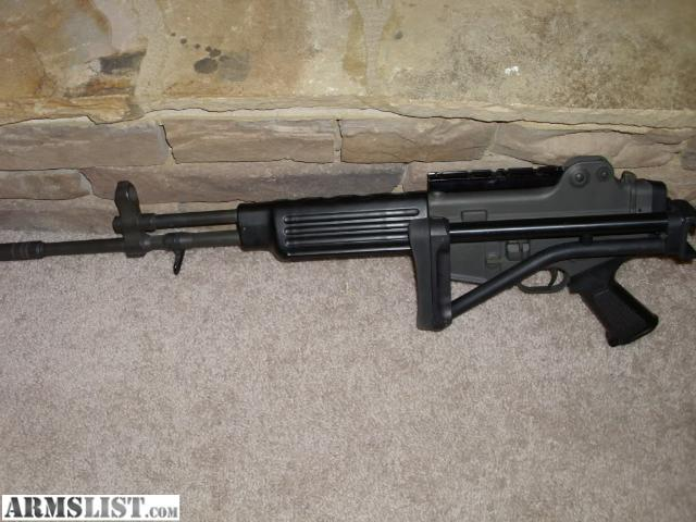 ARMSLIST - For Sale/Trade: Daewoo Dr-200 Folding stock Fs/FT