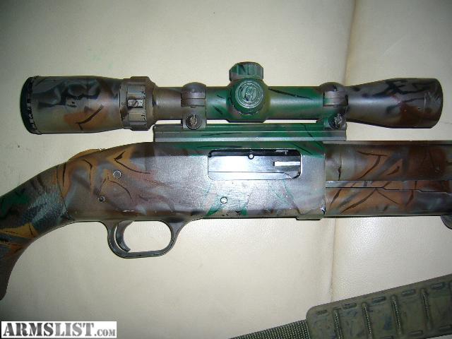 Mossberg 500 Field 20Gauge Pump Shotgun  Cabelas Canada