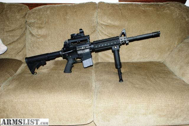 Walmart to Stop Selling AR-15 and Military-Style Firearms | The ...