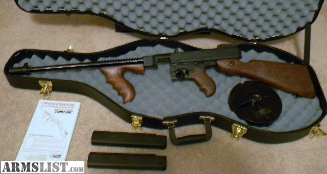 Guitar Case Tommy Gun Related Keywords & Suggestions